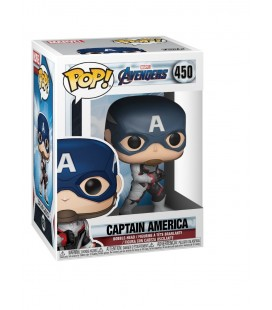 "AVENGERS ENDGAME - POP! ""CAPTAIN AMERICA"""