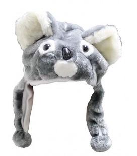 Cappello da Koala con pon pon - Pidak Shop