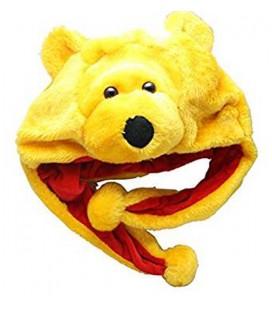 Cappello da orso giallo - Pidak Shop