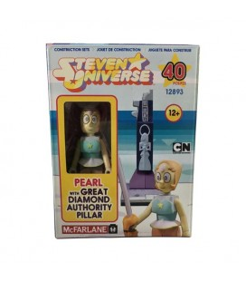"STEVEN UNIVERSE - ACTION TOYS ""GREAT DIAMOND AUTHORITY PILLAR"""