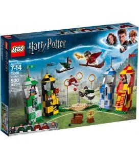 LEGO HARRY POTTER - PARTITA DI QUIDDITCH - 75956