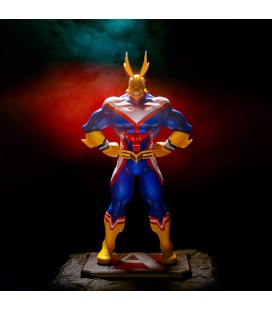 Action Figure All Might - My Hero Academia - 22 cm - Abystyle