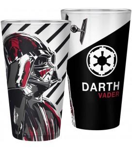 ABYstyle - Star Wars - Bicchiere XXL - 500 ml - Fener Darth Vader - disney