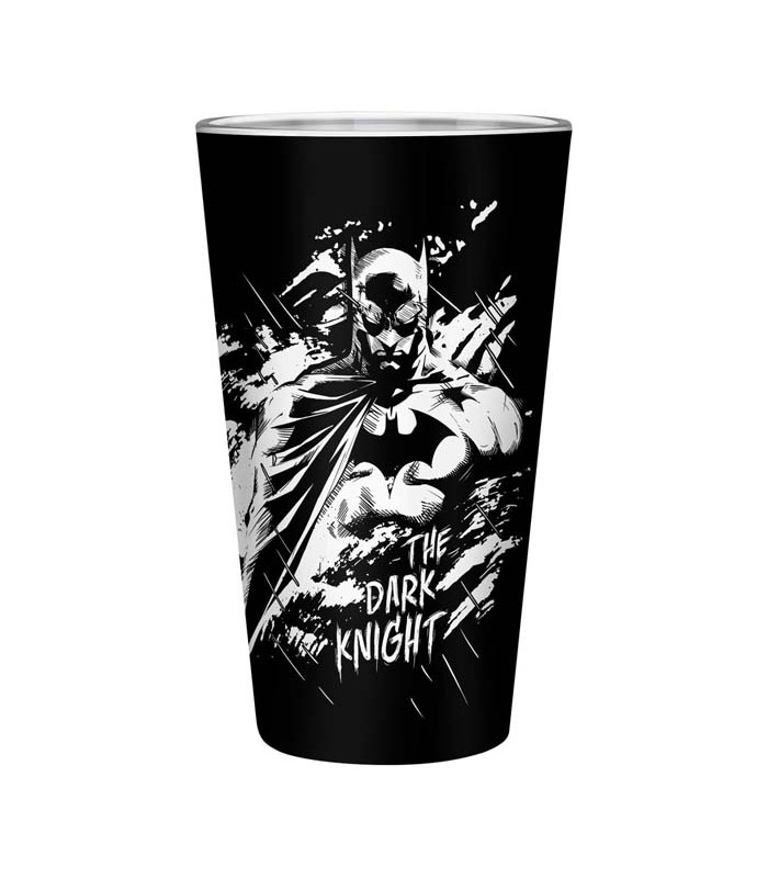 Tazza in porcellana ufficiale DC Comics The Dark Knight Batman