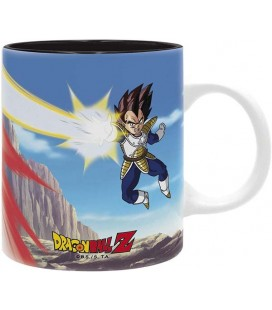 ABYstyle - DRAGON BALL - Tazza - 320 ml - Goku VS Vegeta