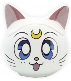 SAILOR MOON - 3D MUG / TAZZA - ARTEMIS - 350 ML