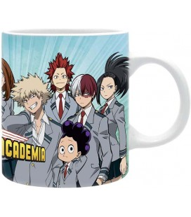 "MY HERO ACADEMIA - Tazza - 320 ml - ""Classe"" - ABYstyle -"
