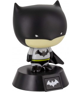 DC COMICS - LAMP/LAMPADA BATMAN 12 CM - BATTERY