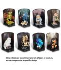 HARRY POTTER - MYSTERY BOX - CHARACTERS PERSONAGGI MAGICAL CREATURES 10CM - 1 pc random box