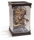 HARRY POTTER - THE NOBLE COLLECTION - MAGICAL CREATURES CREATURE MAGICHE DROGO UNGARO SPINATO 18 cm