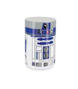 STAR WARS - LAMP/ LAMPADA R2-D2 11,5 CM