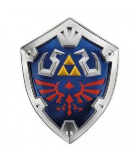 "THE LEGEND OF ZELDA - GADGET ""SCUDO/SHIELD"""