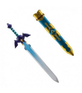 The Legend Of Zelda - Master Sword - Disguise - Link - Cosplay - Pvc - 66 cm
