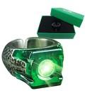 GREEN LANTERN - ANELLO LUMINOSO / LIGHT-UP RING