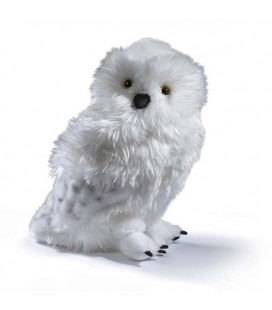"HARRY POTTER - PLUSH / PELUCHE ""HEDWIG"" 20 CM"