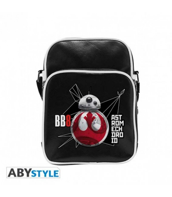 "STAR WARS - TRACOLLA/SHOULDER BAG ""BB8 E8"""