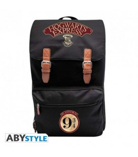 HARRY POTTER - ZAINO BACKPACK XXL HOGWARTS EXPRESS