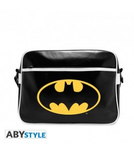 Batman - Dc Comics - Abystyle - Tracolla Shoulder Bag - 41 CM