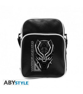 "MARVEL - TRACOLLA/SHOULDERBAG ""BLACK PANTHER"""