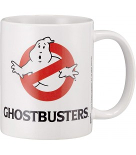Pyramid International GHOSTBUSTERS MUG, Ceramica, Multicolore 300 ML