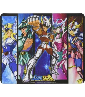 ABYstyle - SAINT SEIYA - Tappetino per il mouse - Bronze Knights