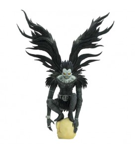 Death Note - Super Figure Collection - Ryuk Action figure - 30cm