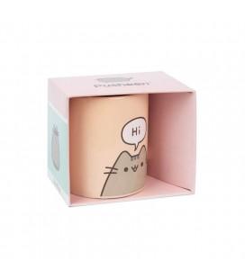 Pusheen Mug Hello Goodbye - 310 Ml - Ceramica - Tazza ufficiale
