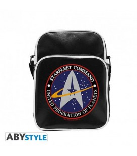 "STAR TREK - TRACOLLA/SHOULDERBAG - ""STARFLEET"""