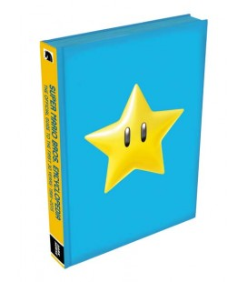 Super Mario Bros. Encyclopedia: The Official Guide to the First 30 Years 1985-2015 (Inglese) Copertina rigida