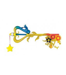 Disney Kingdom Hearts Kairi's Keyblade Cosplay 81 CM Replica 1:1 Official by Disguise