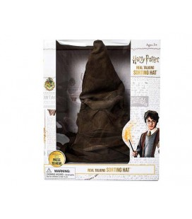HARRY POTTER - REAL TALKING SORTING HAT CAPPELLO PARLANTE INTERATTIVO 41CM