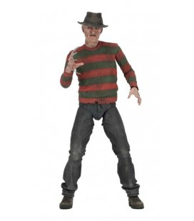 NECA - Nightmare on Elm Street 2 Freddy's Revenge Action Figure Ultimate Part 2 Freddy 18 cm