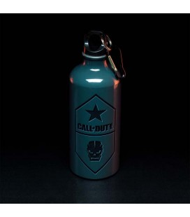"CALL OF DUTY - BOTTLE/BORRACCIA ""LOGO CALL OF DUTY"""
