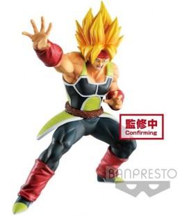 Banpresto - DRAGON BALL Z - Action Figure - BARDOCK - 17 Cm - Pvc