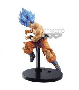 Banpresto - Dragon Ball Super - Action Figures - Goku - Super Tag Fighters - 17 Cm