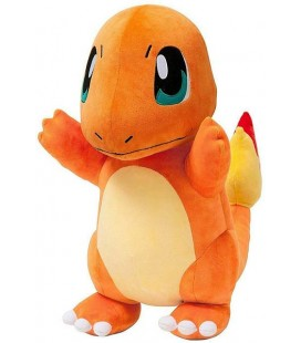 BOTI - Pokémon - Plush Figure - Charmander 60 cm - Pokemon Peluches