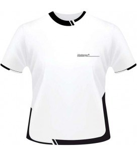 Assassin's Creed Abstergo Sublimation t-shirt - taglia S small - WHITE -