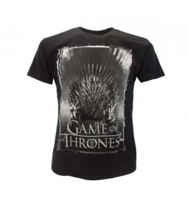 Cid - Game of Thrones - Maglia T-Shirt Trono - XXS