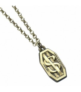 The Carat Shop - Collana ufficiale Animali Fantastici - Newt Scamander logo