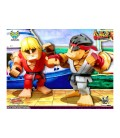 Street Fighter II - Big Boys Toys - Bulkyz Series - Action Figure - PVC - Ryu - 30 Cm - Pvc