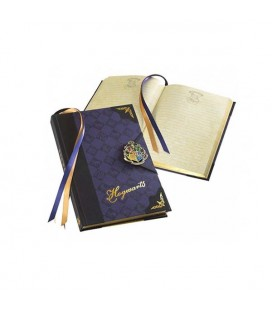 Noble Collection - Harry Potter - Diario Hogwarts