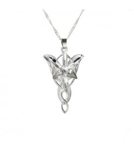 The Lord of Rings - Il Signore degli Anelli - The Lord of Rings - Collana Arwen Stella del Vespro