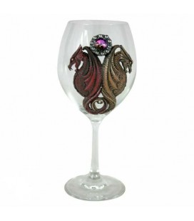 Nemesis Now - Harry Potter - Nemesis Now Sacred Chalice Wine Glass