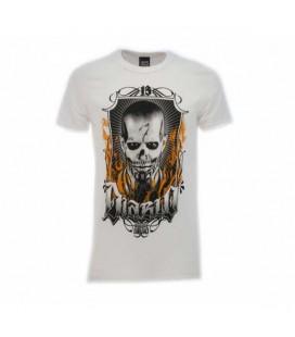 Suicide Squad - T-Shirt Manica Corta Suicide Squad Diablo - taglia S