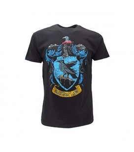 Warner Bros - T-Shirt Harry Potter - Corvonero Ravenclaw - Taglia XXL