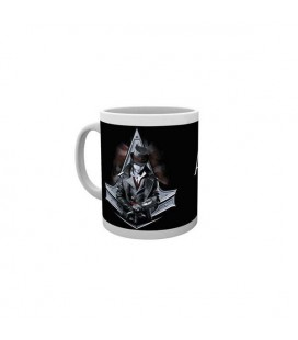 Gb Eye - Assassin'S Creed - Mug / Tazza Jacob Emblem