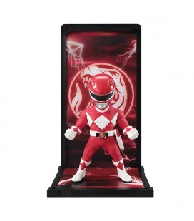 Bandai - Action Figure - Red Ranger Tamashi Buddies