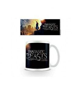 Pyramid International - Fantastic Beast - Mug Tazza Tramonto