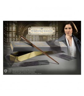 Noble Collection - Fantastic Beasts - Porpentina's Wand - Bacchetta magica