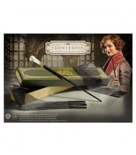 Noble Collection - Fantastic Beasts - Queenie's Wand - Bacchetta magica
